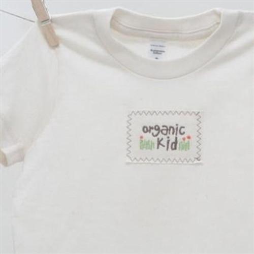 Organic Kid T-Shirt - 4T