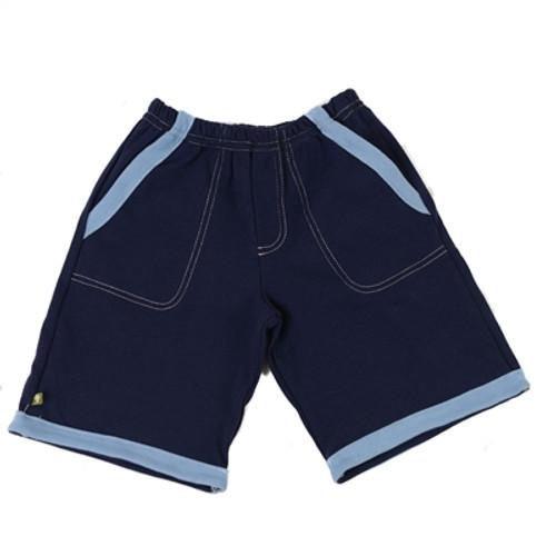 Organic Board Shorts - 2T