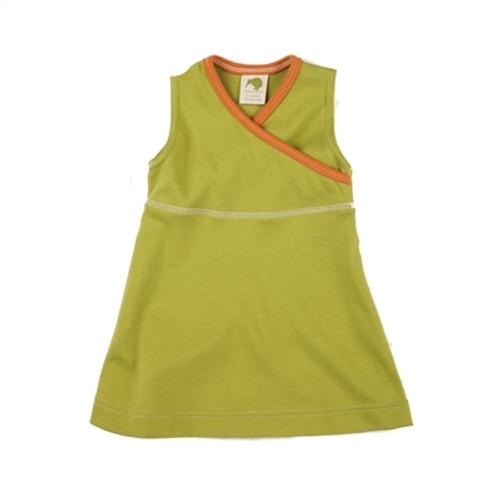 Organic Toddler Dress 18-24m