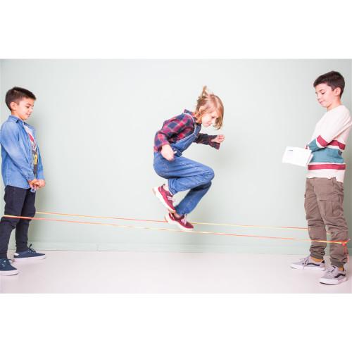 Playground Games - Chinese Jump Rope