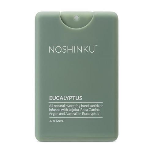 Organic Hand Sanitizer - Eucalyptus