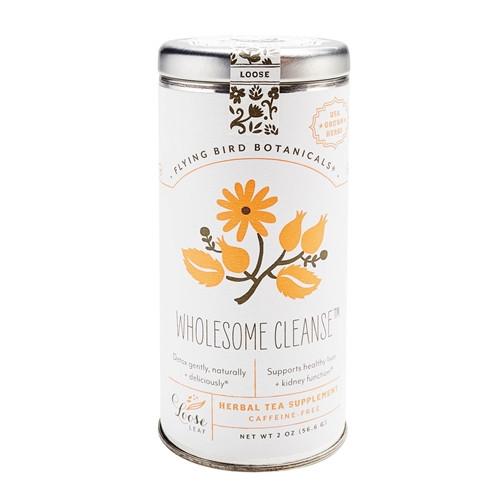 Organic Herbal Tea - Cleanse