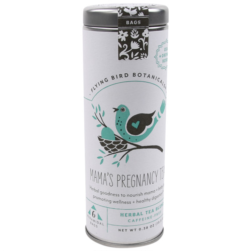 Organic Herbal Tea - Pregnancy