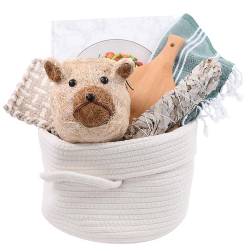 Housewarming Gift Basket - My Cozy Abode