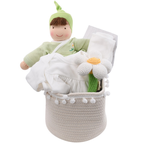 New Baby Gift Baskets - Baby for Baby