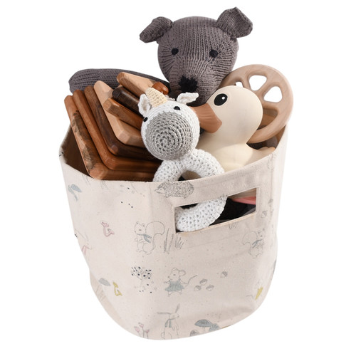 Socially Conscious Gift Basket - Play All Day