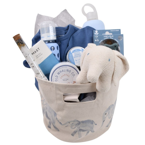 Gift Basket for Mom & Baby  - Mommy & Me