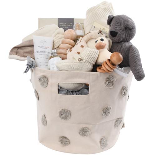 Baby Gift Baskets - Bundle of Joy
