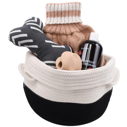 Dog Gift Basket - Cozy Dog