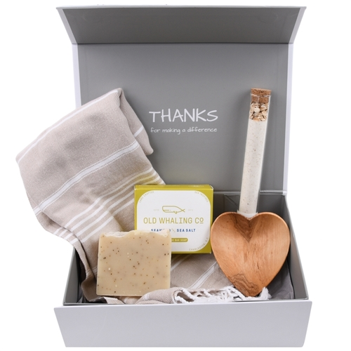 Natural Gift Box For Her - Thinking of You - Just for You
