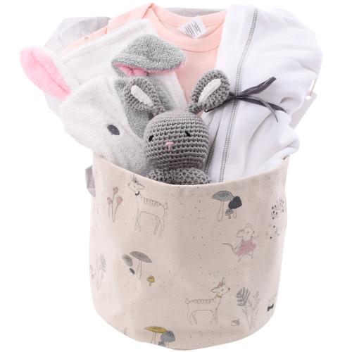 Organic Baby Gift Basket - Meadow Days