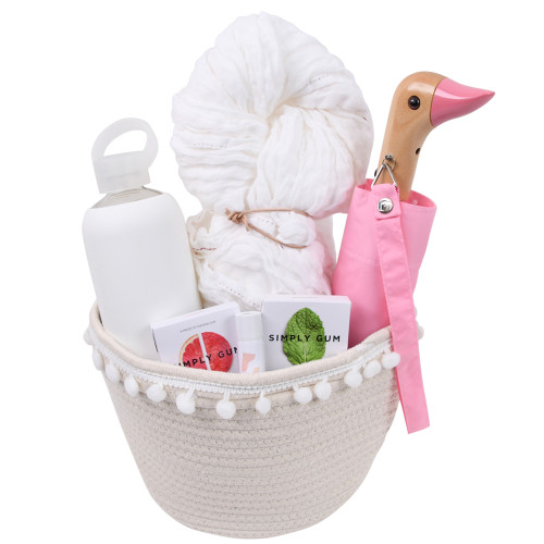Gift Basket for Women - Sings in the Rain