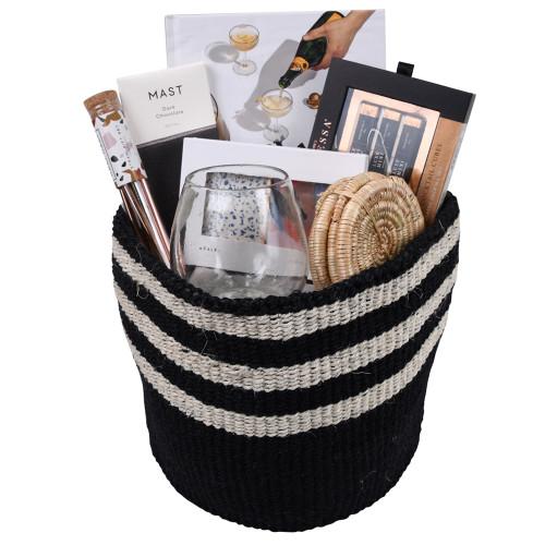 Cocktail Gift Basket - Mixologist