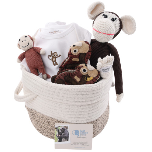 Gifts That Give Back - Monkey Around