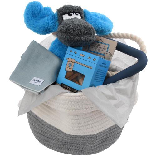 Dog Gift Basket - Moosing Around