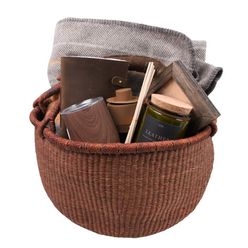 Retirement Gift Basket For Him  - Next Stage