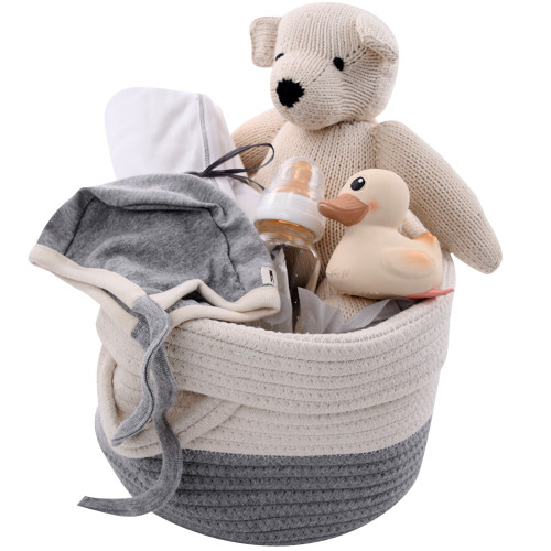 High End Baby Gift Basket - Our Wish