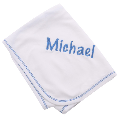 Personalized Blanket - Enter Name at Checkout - Adds 5 Days for Shipping