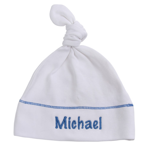 Personalized Baby Hat - Enter Name at Checkout - Adds 5 Days for Shipping