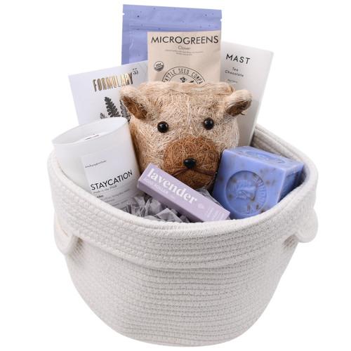 Thinking of You Gift Basket - Rejuvenate