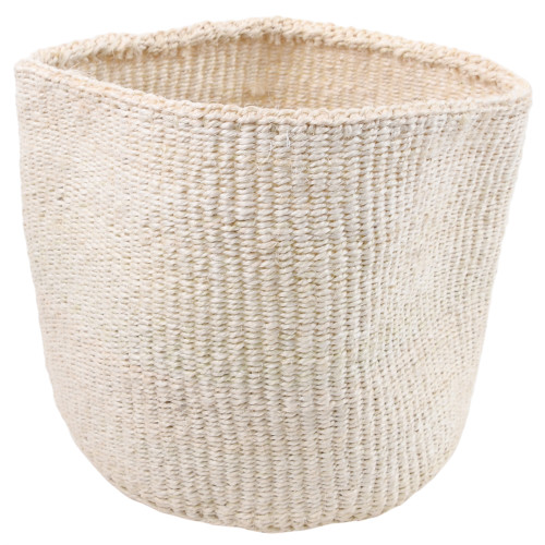Make Your Own Gift Basket - African Sisal - Handmade - Natural