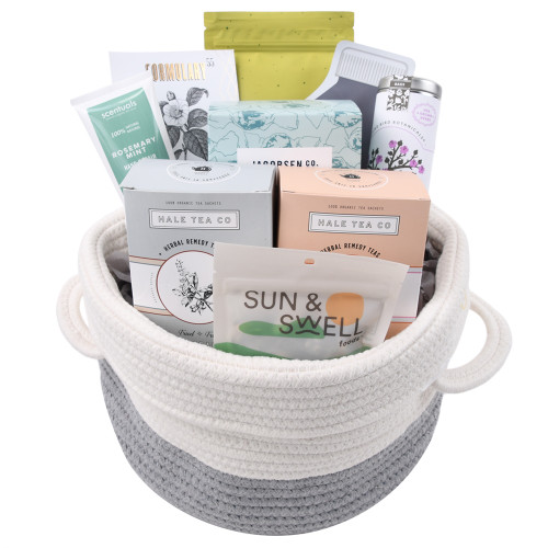 Self Care Gift Basket - Spring Break