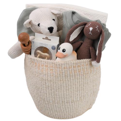 Huge Baby Shower Gift Basket - Dream Come True