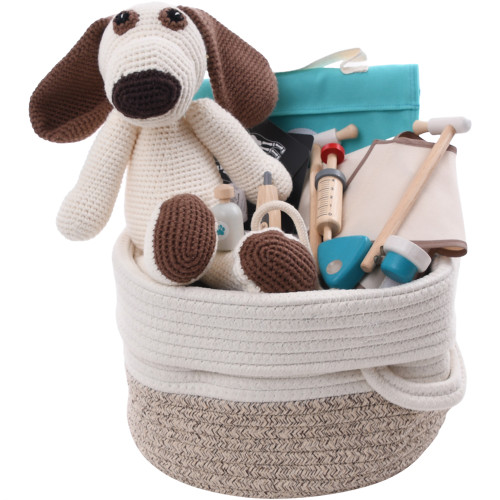 Gift Basket for Kids - My Little Veterinarian