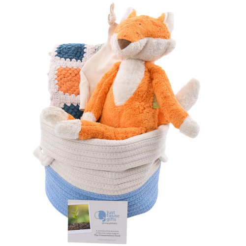 High End Baby Gifts - Stay Wild