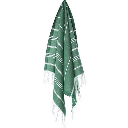 Turkish Kitchen/Hand Towel - Evergreen