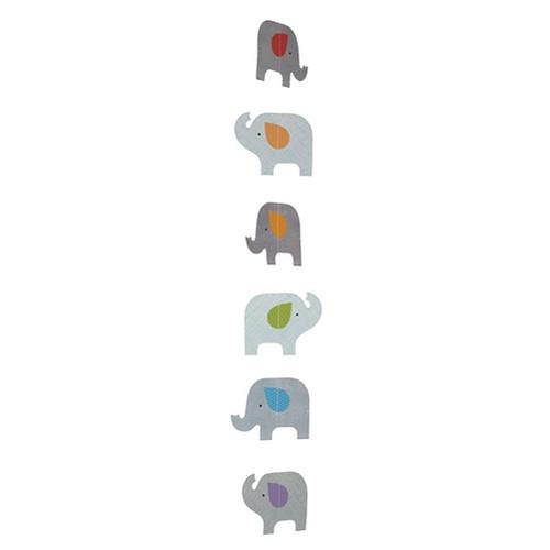 Unique Baby Mobiles - Elephant