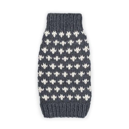 Wool Dog Sweater Large  (29-40lbs)