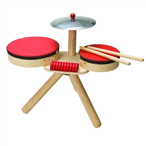 Musical Toys for Toddlers - Band Set