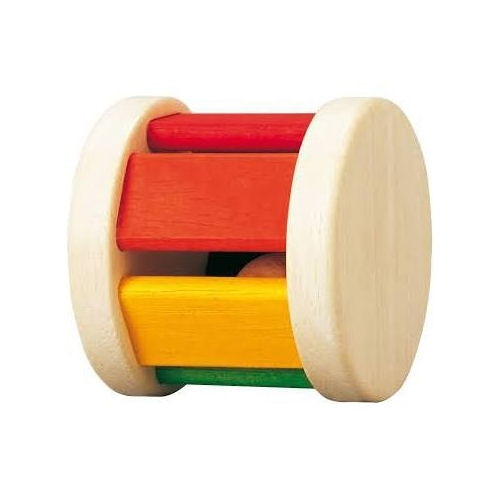 Wooden Baby Toys - Plan Toys Roller