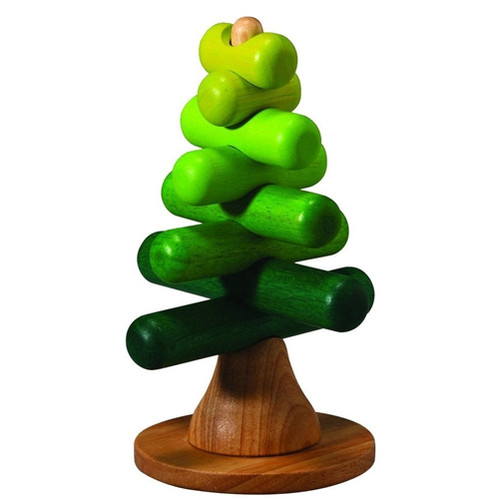 Stacking Toys for Toddlers - Tree
