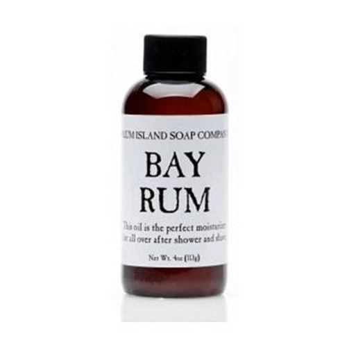 Bay Rum After Shave - All Natural