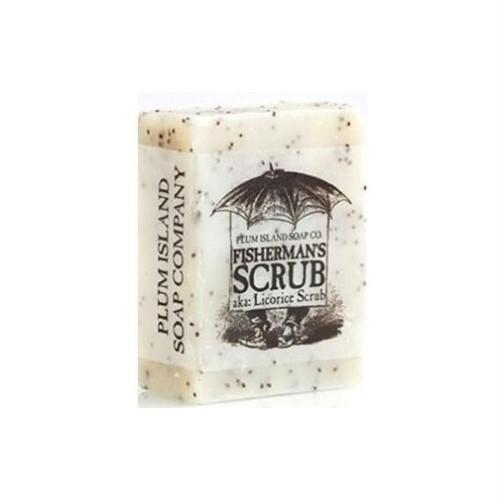 Handmade Soap - Fisherman's Scrub