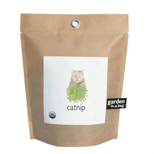 Garden in a Bag - Catnip