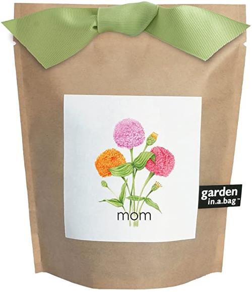 Gift for Mom - Garden in a Bag