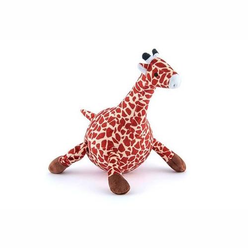 Recycled Dog Toys - Giraffe