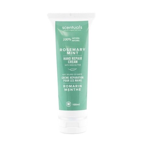 Organic Hand Repair Cream - Rosemary Mint