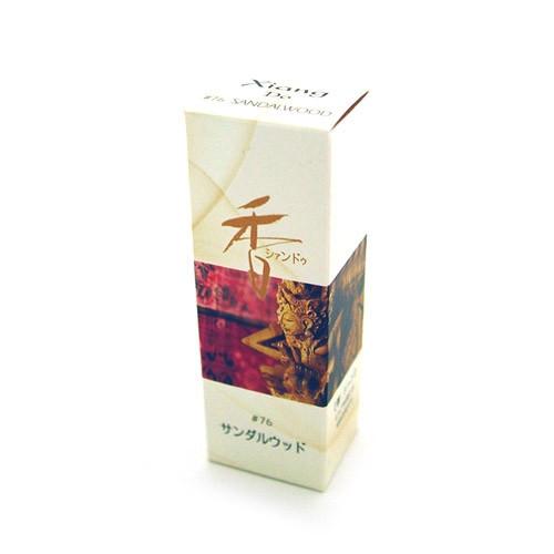 Sandalwood Incense - Japanese