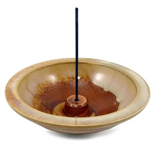 Incense Holder - Prism