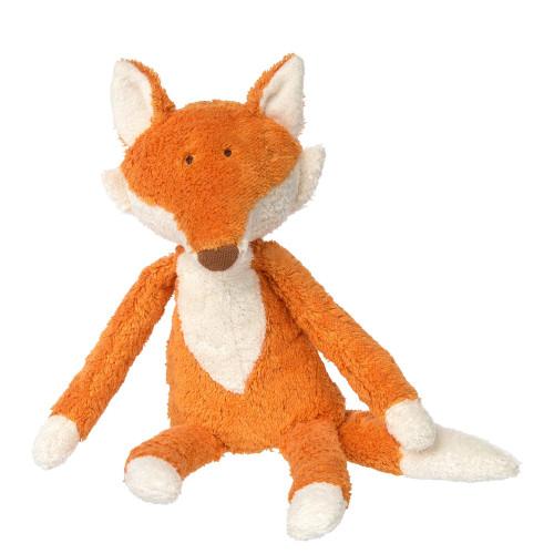 Organic Stuffed Fox