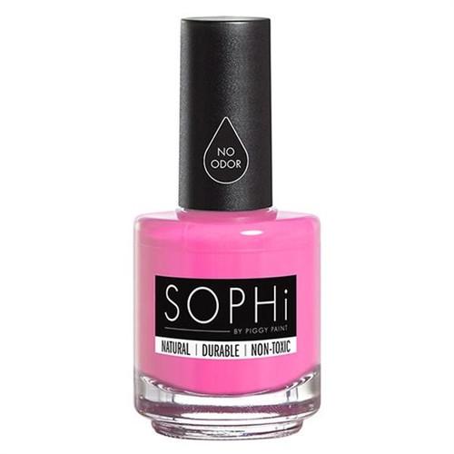 Non-Toxic Nail Polish - Pink