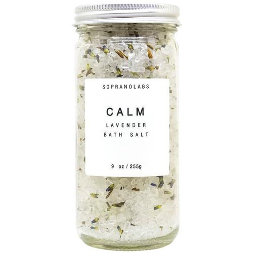 Lavender Calm Bath Salt