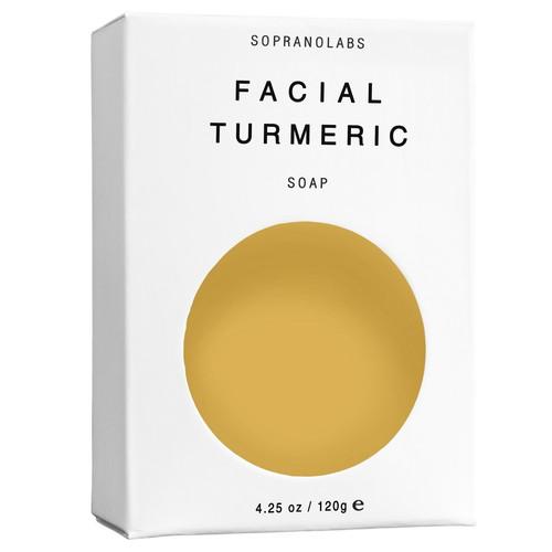 Organic Vegan Turmeric Soap