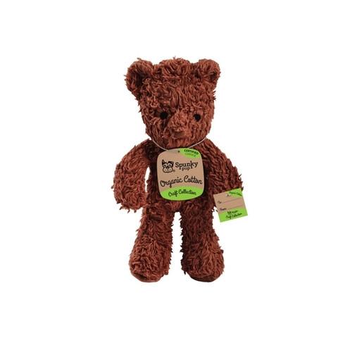 Organic Dog Toy - Teddy Bear