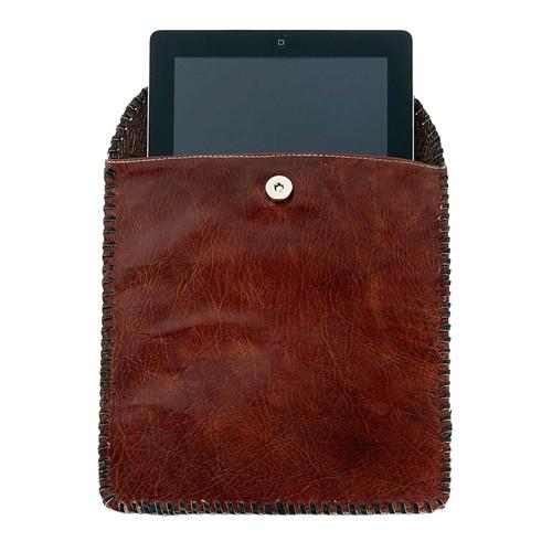 Supple Leather Ipad Holder - Fair Trade
