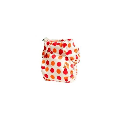 TotsBots Easyfit Cloth Diaper All-In-One with Snaps